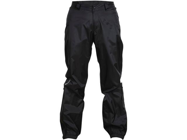 Bergans Super Lett Pantaloni Donna, nero